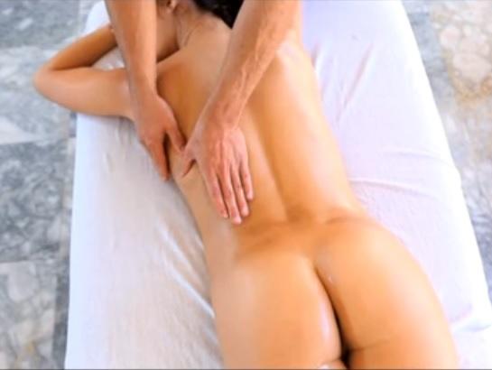 Masaža Porno Na Stolu