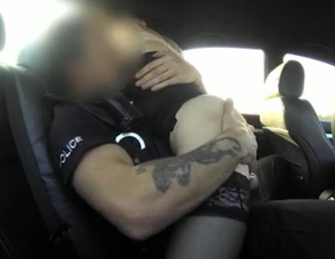 Policija Porno Sex